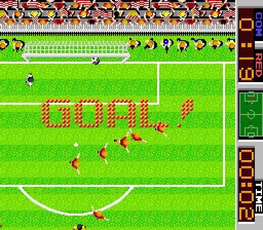 video juegos de futbol: